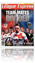 League Express - 6th June 2011