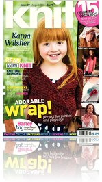 Knit, Issue 39
