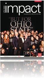 Ohio State Impact - Spring 2011