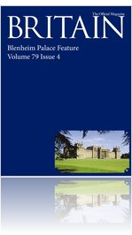 Blenheim Palace - Feature - BRITAIN