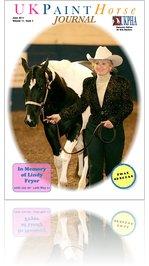 UK Paint Horse Journal June 2011