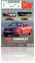 Diesel Car Issue 286 - July 2011