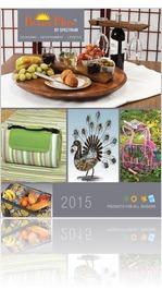 Picnic Plus 2015 Catalog
