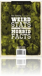 Weird Facts and Stats