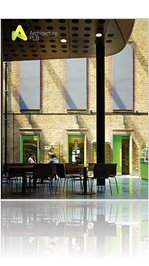 Architectural Review July 2011 PLB Supplement