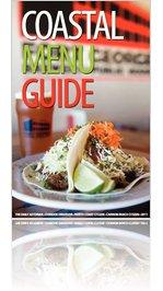 Coastal Menu Guide 2011