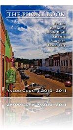 The Yazoo Herald's The Phone Book 2010