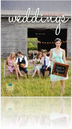 The Hook Summer Wedding Issue 2011
