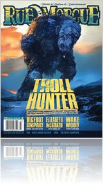 Rue Morgue Issue 113
