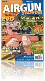 Airgun Shooter - Summer 2011