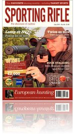 Sporting Rifle - July 2011