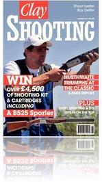 Clay Shooting - Summer 2011