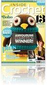 Inside Crochet Issue 20