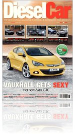 Diesel Car Issue 287 - August 2011