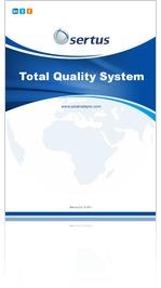 Sertus Total Quality System