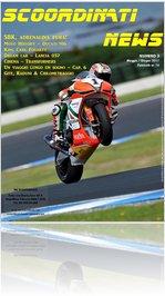 Scoordinati News Nr. 3 (Maggio - Giugno 2011) Fasc. 16