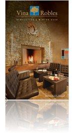 Vina Robles 2009 Winter Newsletter