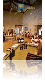 Vina Robles 2010 Spring Newsletter