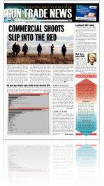 Gun Trade News August 2011
