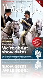 Central Horse News What's On October 2015