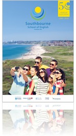 Southbourne School of English - Adult Brochure 2015