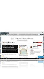 BEP Network Newsletter