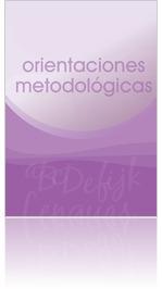 Curr�culum Integrado de las lenguas: Orientaciones Metodol�gicas