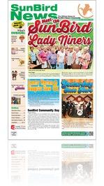 SunBird News - November 2015