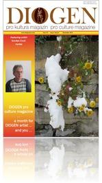 DIOGEN pro art magazine No 61