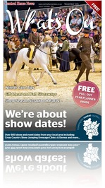 Central Horse News What's On November 2015