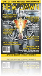 New Dawn Special Issue Vol 8 No 4