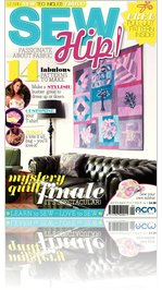 Sew Hip, Issue 32