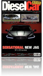 Diesel Car Issue 288 - September 2011