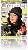 Inside Crochet Issue 21