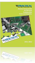 2011 Practical Components Catalog
