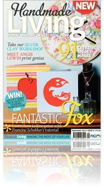 Handmade Living Issue 4