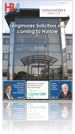 Harlow Business Life - Edition 16
