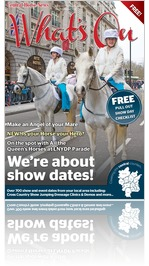 Central Horse News What's On February 2016