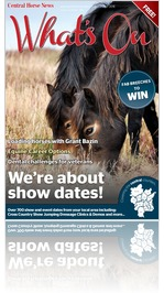 Central Horse News What's On March 2016