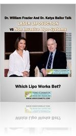 Dr Frazier And Dr Bailor Talk Laser Lipo Vs Non Invasive Lipo