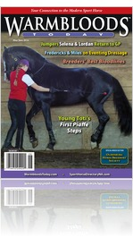 2016 May-June Warmbloods Today