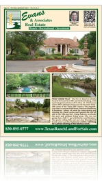 Evans Ranch Properties | Current Properties | May 2016