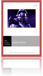 Anubi0s Wars