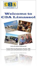 C3A Limassol Brochure