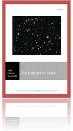 the derelict of space