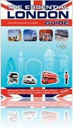 The Essential London Guide