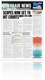 Gun Trade News September 2011