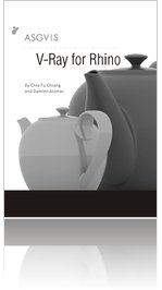 Ultimate V-Ray for Rhino Manual Ita