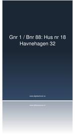 Havnehagen 32