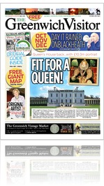 Greenwich Visitor October 2016